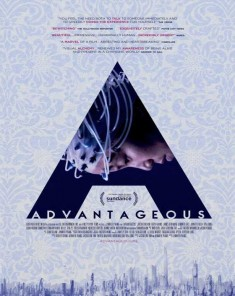 فيلم Advantageous 2015 مترجم