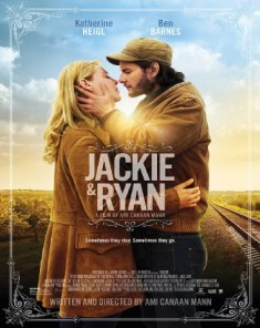 فيلم Jackie And Ryan 2014 مترجم
