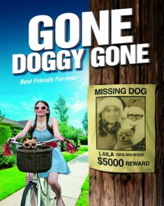 فيلم Gone Doggy Gone 2014 مترجم