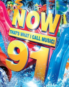 البوم Now Thats What I Call Music  91 2015