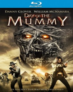 فيلم Day of the Mummy 2014 مترجم