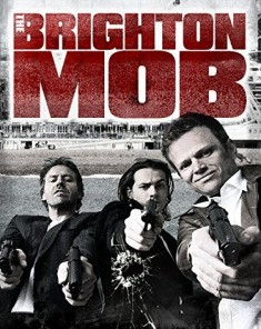 فيلم The Brighton Mob 2015 مترجم