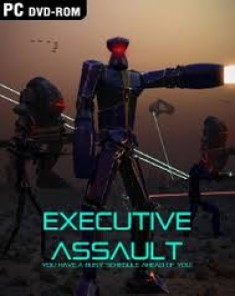 لعبة Executive Assault