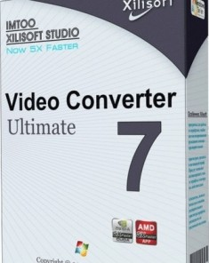برنامج Xilisoft Video Converter Ultimate 7.8.9 Build 20150724