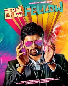 فيلم Rowdy Fellow 2014 مترجم