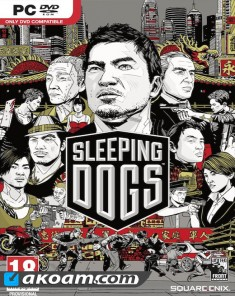 لعبة Sleeping Dogs