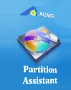 برنامج التحكم بالهارد AOMEI Partition Assistant Server Edition 6.0