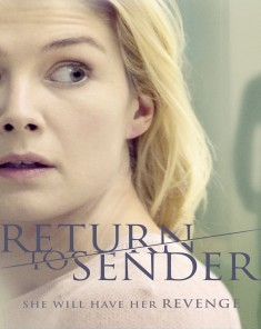 فيلم Return to Sender 2015 مترجم - BLURAY