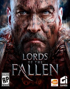 لعبة Lords Of The Fallen Repack