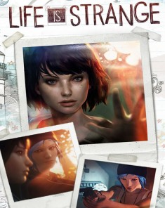 لعبة Life Is Strange Episode 4
