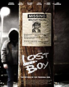 فيلم The Lost Boy 2015 مترجم