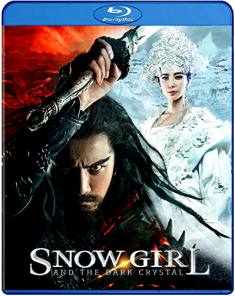 فيلم Zhongkui: Snow Girl and the Dark Crystal 2015  مترجم
