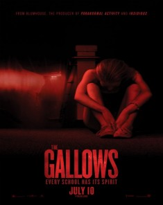 فيلم The Gallows 2015 مترجم