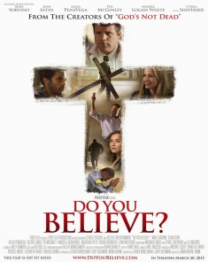 فيلم Do You Believe 2015 مترجم