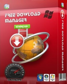 برنامج التحميل Free Download Manager 3.9.6.1614 Final