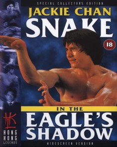 فيلم Snake in the Eagle's Shadow 1978 مترجم
