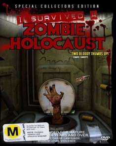 فيلم I Survived a Zombie Holocaust 2014 مترجم