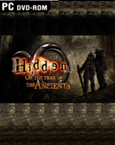 لعبة Hidden On the trail of the Ancients