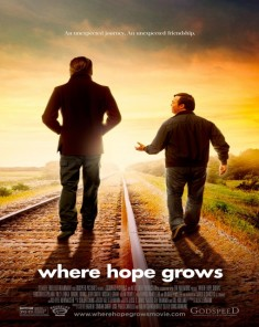 فيلم Where Hope Grows 2014 مترجم