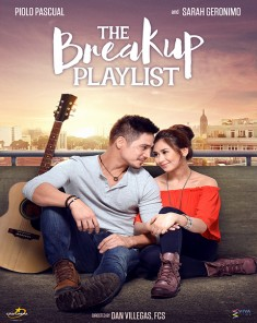 فيلم The Breakup Playlist 2015 مترجم
