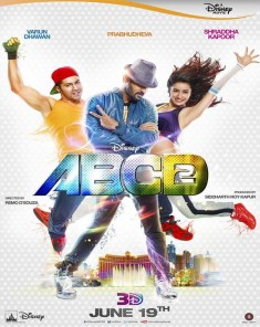 فيلم Any Body Can Dance 2 2015 مترجم
