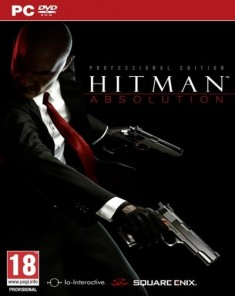 لعبة Hitman Absolution Professional Edition