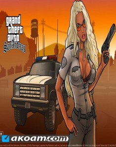 لعبة Grand Theft Auto: San Andreas