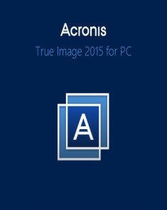 اسطوانة Acronis True Image + Bootable ISO v2016 19.0.5518 Multilang