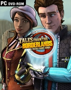 لعبة Tales from the Borderlands Episode 4