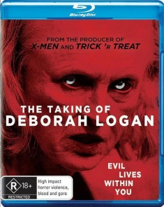 فيلم The taking of deborah logan 2014 مترجم