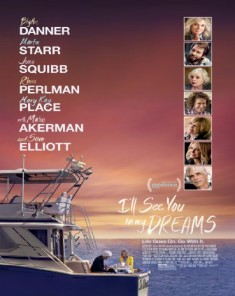 فيلم I'l See You in My Dreams 2015 مترجم