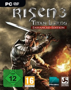 لعبة Risen 3 Titan Lords Enhanced Edition
