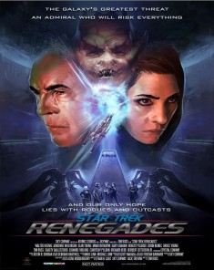 فيلم  Star Trek Renegades 2015 مترجم