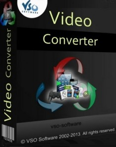برنامج VSO ConvertXtoVideo Ultimate 1.6.0.23