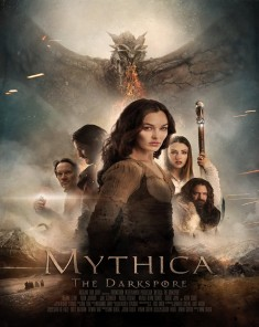 فيلم Mythica The Darkspore 2015 مترجم