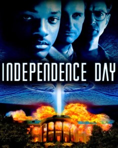 فيلم Independence Day 1996 مترجم