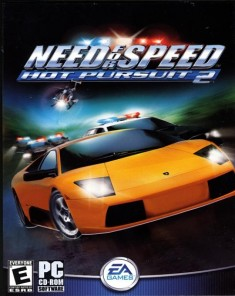 لعبة Need for Speed - Hot Pursuit 2
