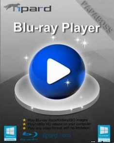 برنامج Tipard Blu-Ray Player v6.1.30.Multilang