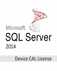 برنامج MICROSOFT SQL SERVER 2014 ENTERPRISE EDITION