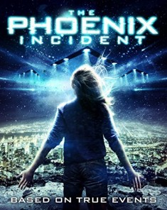 فيلم The Phoenix Incident 2015 مترجم