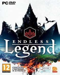 لعبة Endless Legend Shadows