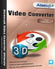 برنامج Aiseesoft Video Converter Ultimate 9.0.6
