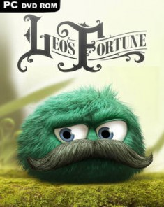 لعبة Leo's Fortune - HD Edition