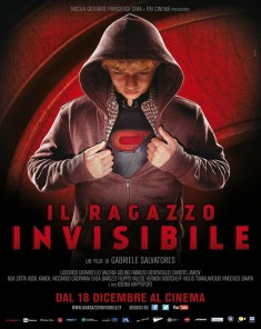 فيلم The Invisible Boy 2014 مترجم