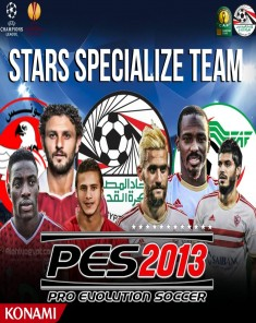 باتش Stars SPecialize Team Patch