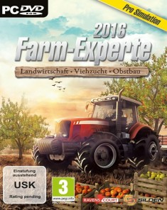 لعبة Farm Expert 2016 Fruit Company