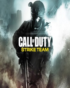 لعبة Call of Duty Strike Team v1.0.40
