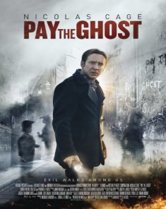 فيلم Pay the Ghost 2015 مترجم