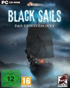 لعبة Black Sails The Ghost Ship