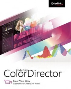برنامج CyberLink ColorDirector Ultra 4.0.4411.0